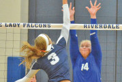 Carey starts fast, never looks back in sweep of Riverdale