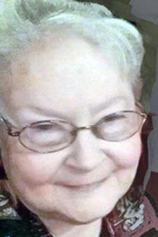 Carol Drummond