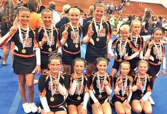 Corn City Festival junior champs