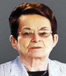 Esther Huffman