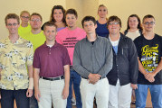 Local youth, work sites recognized for completing summer work program