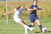 Upper shuts out Columbian, 3-0