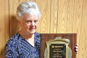 Sycamore pork supporter inducted into 50th Ohio fair Hall of Fame