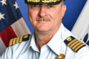 Sycamore native Sniffen promoted to captain in Coast Guard