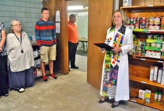 Honoring Mary