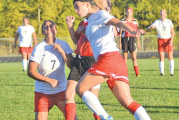 Mohawk, Stritch play to 1-1 draw