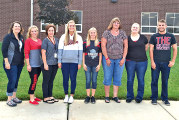 Mohawk welcomes new staff members