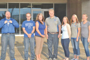 Wynford Elementary welcomes new staff members for 2015-16