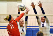 Blue Devils sweep Bucks in N10 showdown
