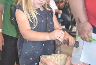 Youth, adults have 'Fun with Farm Bureau' at Wyandot Co. Fair