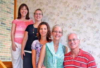 Upper Counseling prepares to add grief support group
