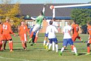 Hughes' corner kick goal gives Falcons 1-0 win
