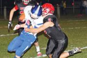 Zender's 6 TDs lead Mohawk blowout