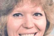 Mary Shelt