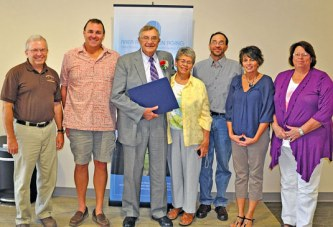 Ohio District 5 AAA honors local senior
