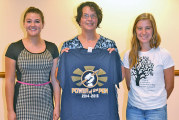 Tiffin teacher, students share stories of Power of the Pen writing contests