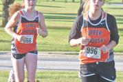 Shasteen leads Upper girls, Carey boys finish 2nd in Fostoria Boosters Invitational