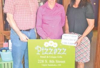New gift shop opens in Upper