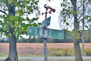 Man's legacy lives on with weather vanes throughout Ohio, US