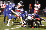 Royals capitalize on turnovers, win N10 outright