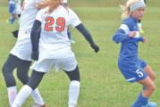 Manns scores twice to lead Riverdale to 3-0 win over Upper