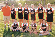 USMS cross country