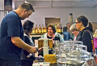 Locally owned small businesses gear up for big shopping season