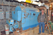 Courthouse to get new boiler