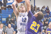Royals rally in final minutes