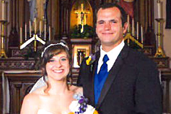 Elizabeth and Jacob Richards featured