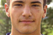 Riverdale's Riegle named to All-Ohio 2nd team for boys soccer