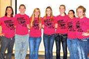 Mohawk girls soccer awards