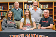 Upper's Owens heading to Edinboro