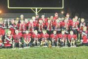 Pumpkin Bowl champs