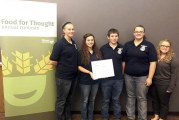 Riverdale FFA takes part in statewide marketing contest