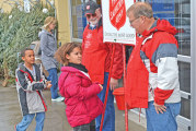 Local Salvation Army in midst of annual Christmas fundraiser