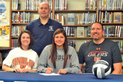 Kin to follow former teammate to Findlay