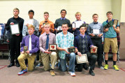 Upper Sandusky boys soccer awards