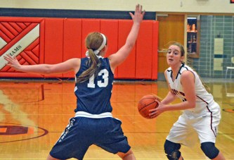 Most top players return in Northern 10 girls basketball