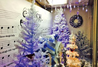 Winners announced in Upper chamber holiday display contest