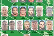 Wynford takes top spots on All-DC-U football team