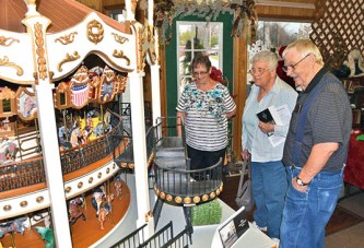 Mohawk Historical Society celebrates grand reopening