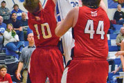 Falcons finish strong to beat Wildcats
