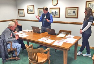 Gilmore: Wyandot County Red Cross seeking additional volunteers