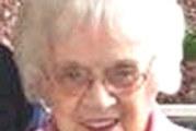 Mary Jayne Rinehart
