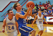 Royals' depth, Crall shine in win