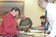 Appropriations, salary ordinances for next year approved in Upper Sandusky