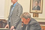 Former probation officer, bailiff gets suspended sentence for sex offenses involving probationers