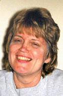 Rita Mae Camper