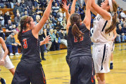 Blue Devils' DeFeo knocks down 5 3-pointers